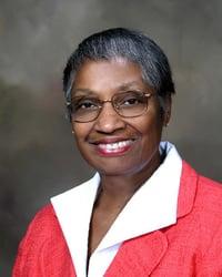 Dr. Alexa Irene Canady speaker