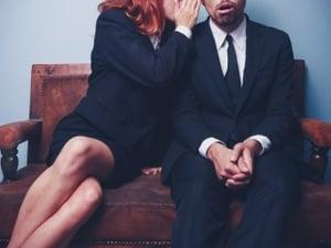 office-whisper