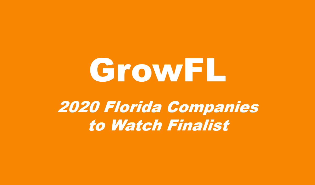 IMPRESIV HEALTH NAMED 2020 FLORIDA COMPANIES TO WATCH FINALIST BY GROWFL
