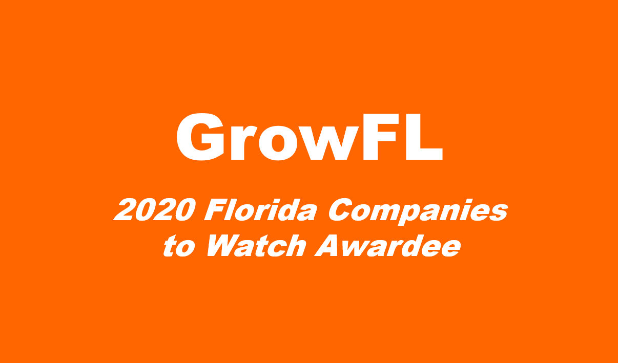 IMPRESIV HEALTH NAMED A 2020 FLORIDA COMPANIES TO WATCH AWARDEE BY GROWFL
